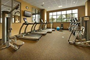 Fitness/ Exercise Room - Drury Plaza Broadview Hotel Wichita