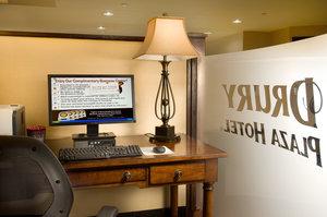 Conference Area - Drury Plaza Broadview Hotel Wichita