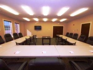Meeting Facilities - BCMInns Lac La Biche