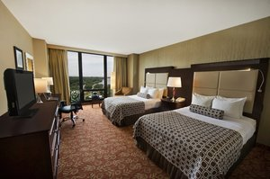 Room - Crowne Plaza Hotel Cherry Hill