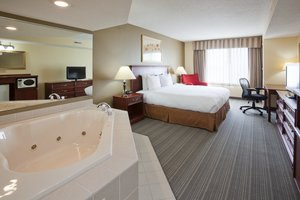 Suite - Country Inn & Suites by Radisson Willmar