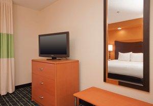 Room - Fairfield Inn by Marriott Lafayette