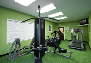 Fitness/ Exercise Room - Fairfield Inn by Marriott Lafayette