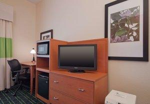 Room - Fairfield Inn by Marriott Houma