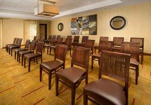 Meeting Facilities - Courtyard by Marriott Hotel Waldorf