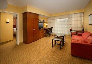 Room - Courtyard by Marriott Hotel Waldorf
