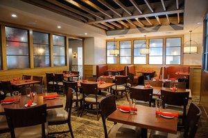 Restaurant - DoubleTree Suites by Hilton Hotel Mt Laurel