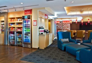 Lobby - TownePlace Suites by Marriott Dodge City