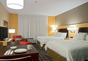 Room - TownePlace Suites by Marriott Dodge City