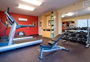 Fitness/ Exercise Room - TownePlace Suites by Marriott Dodge City