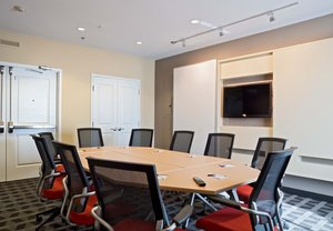Meeting Facilities - TownePlace Suites by Marriott Dodge City
