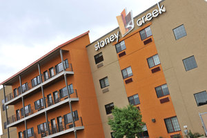 Exterior view - Stoney Creek Inn Sioux City