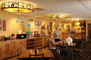 Restaurant - Stoney Creek Inn Sioux City