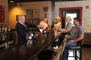 Bar - Stoney Creek Inn Sioux City