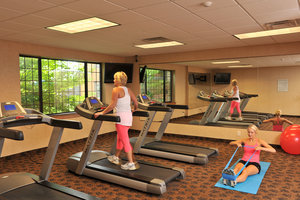 Fitness/ Exercise Room - Stoney Creek Inn Sioux City