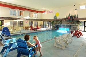 Pool - Stoney Creek Inn Sioux City