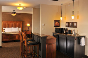 Suite - Stoney Creek Inn Sioux City