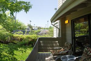Exterior view - Club Lake Ridge Resort Reno