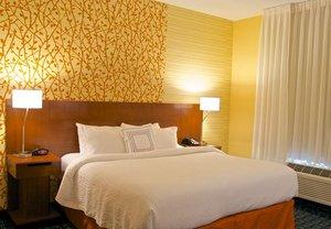 Room - Fairfield Inn & Suites by Marriott Alamosa