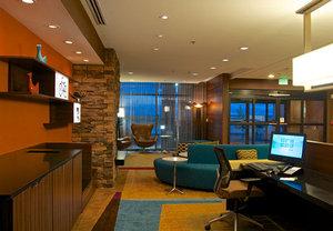 Other - Fairfield Inn & Suites by Marriott Alamosa