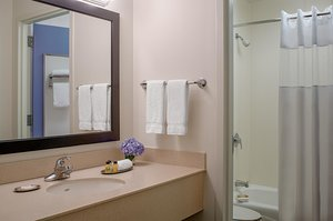 Room - Federal City Inn & Suites New Orleans