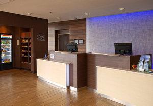Lobby - Fairfield Inn & Suites by Marriott Alamosa