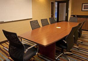 Meeting Facilities - Fairfield Inn & Suites by Marriott Alamosa