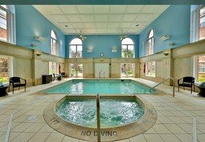 Fitness/ Exercise Room - Residence Inn by Marriott West Orange