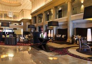 Lobby - Renaissance Hotel by Marriott Downtown City Center Denver