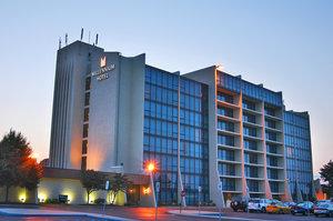 Exterior view - Millennium Buffalo Airport Hotel Cheektowaga