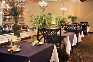 Restaurant - Millennium Buffalo Airport Hotel Cheektowaga