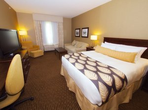 Suite - Kanata Inn Fort Saskatchewan