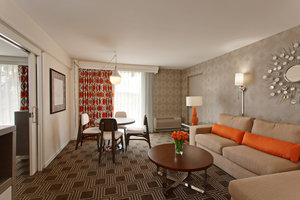 Suite - Garland Hotel North Hollywood