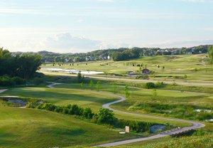Golf - Marriott Hotel & Conference Center Coralville