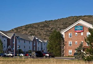 Exterior view - TownePlace Suites by Marriott Littleton