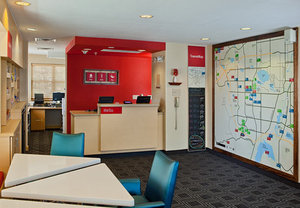 Lobby - TownePlace Suites by Marriott Littleton