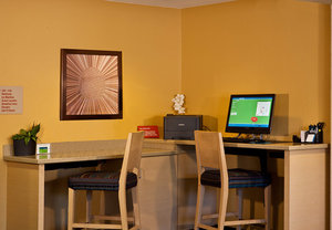 Conference Area - TownePlace Suites by Marriott Littleton