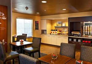 Restaurant - TownePlace Suites by Marriott Littleton