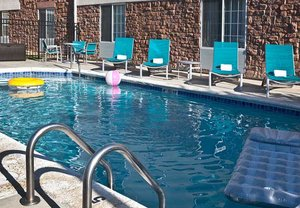 Recreation - TownePlace Suites by Marriott Littleton