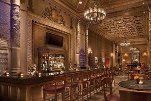Bar - Millennium Biltmore Hotel Los Angeles