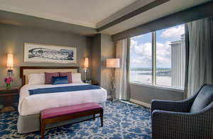 Suite - Loews New Orleans Hotel