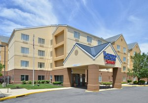 Exterior view - Fairfield Inn & Suites by Marriott Mt Laurel