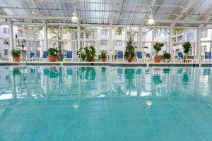 Pool - DoubleTree Suites by Hilton Hotel Mt Laurel