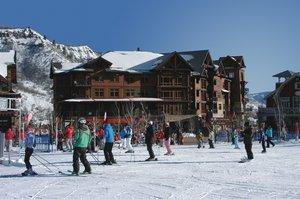 Exterior view - Snowmass Hospitality Condos Snowmass Village