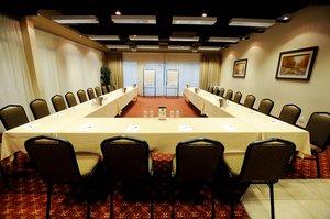 Meeting Facilities - Hotel Dauphin Drummondville
