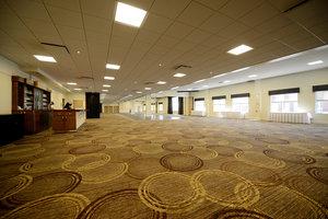 Ballroom - Hotel Dauphin Drummondville
