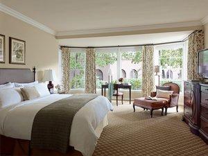 Room - Langham Huntington Hotel Pasadena