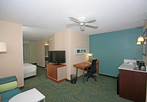 Suite - SpringHill Suites by Marriott Newnan