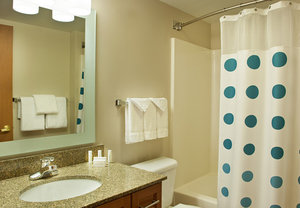 Suite - TownePlace Suites by Marriott Colorado Springs