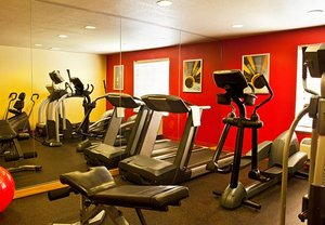 Recreation - TownePlace Suites by Marriott Colorado Springs